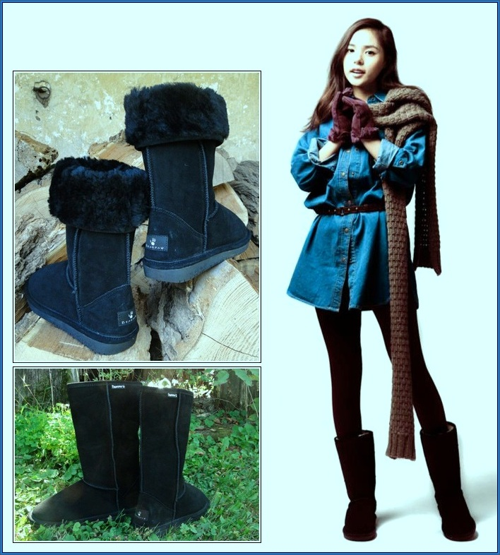 Bear Paw Boots Emma | Fashion Styles Galleries