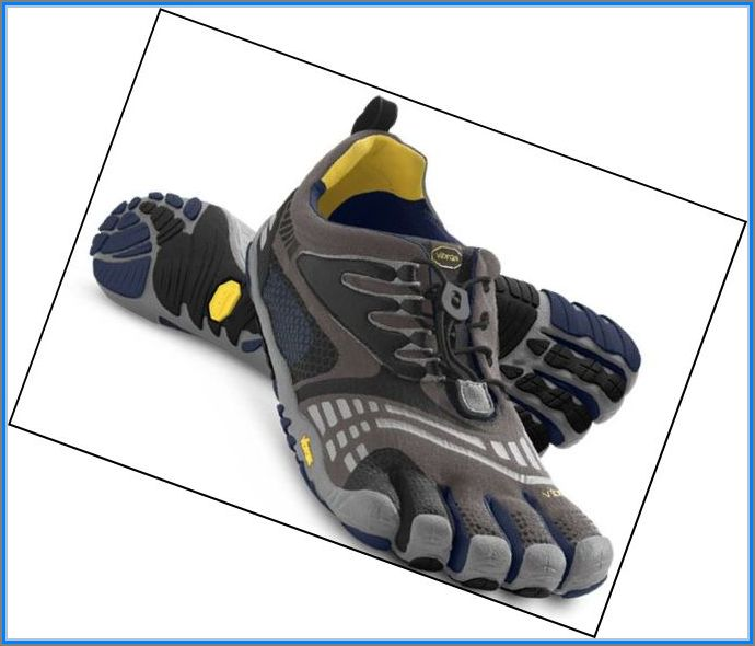 Five Finger Shoes India | Fashion Styles Galleries
