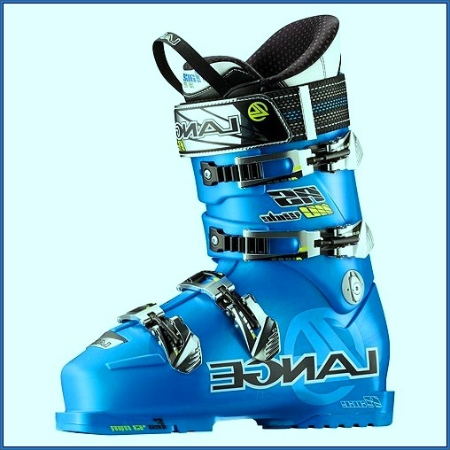 Lange Ski Boots Posters | Fashion Styles Galleries