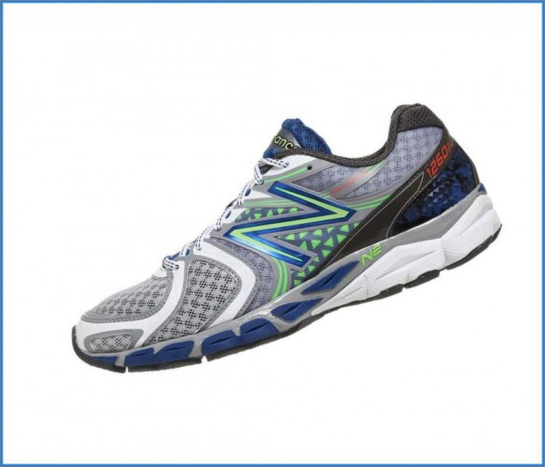 Trail Running Shoes New Balance