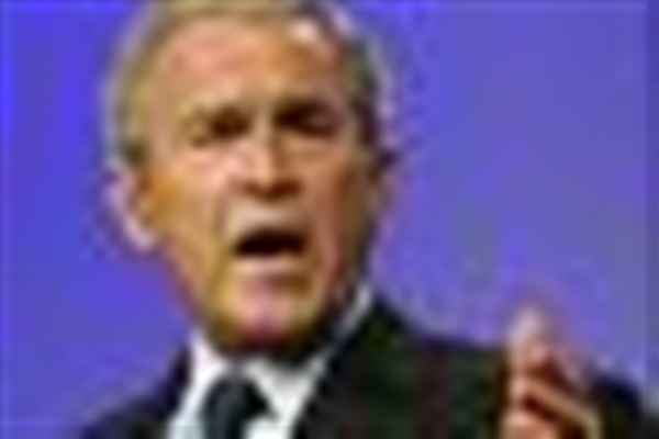 Bush 'agrees to cut Iraq force'