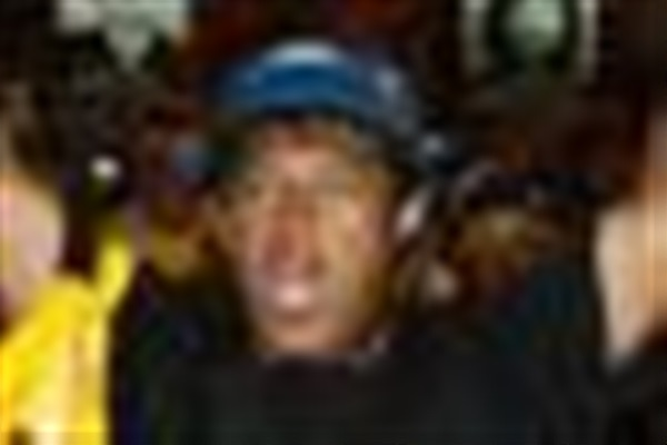 Person Dies in Thai Protests