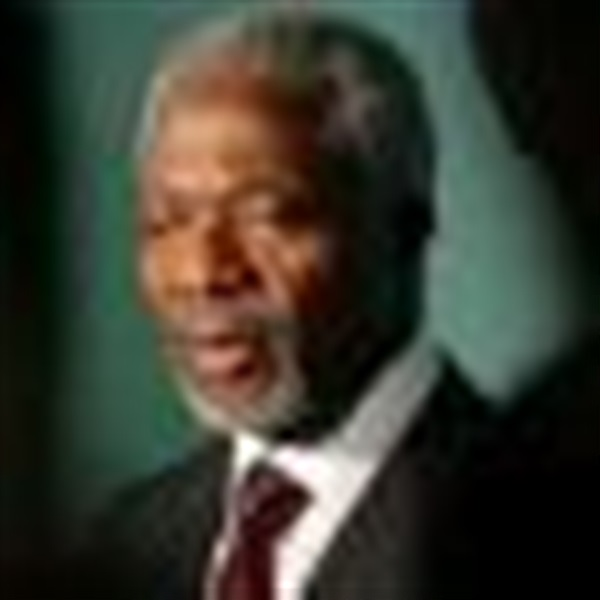 Annan in new oil-for-food probe