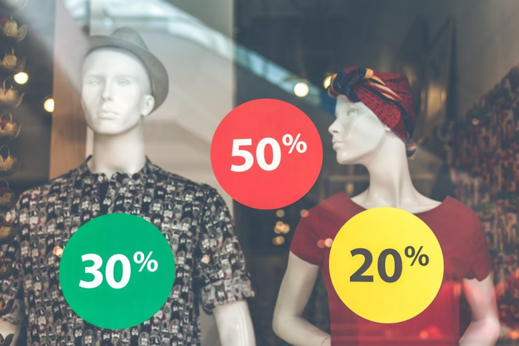 Seasonal sales – how to shop smart and find the best sales online?