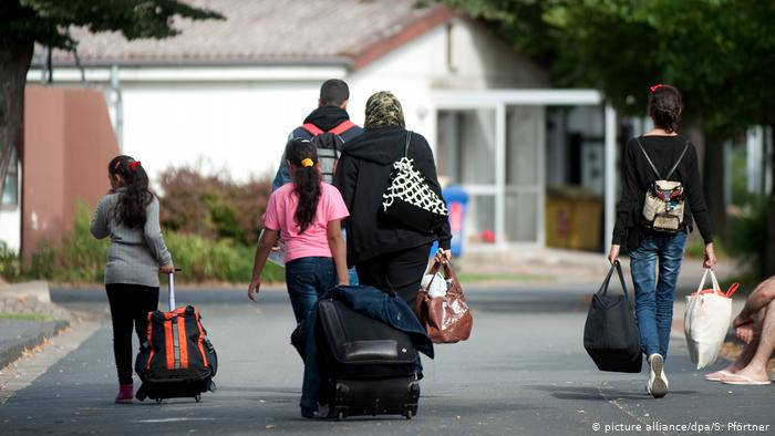Germany plans to deport Syrian refugees returning to visit their country