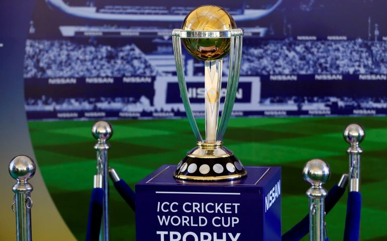ICC calls in B teams for Trophy
