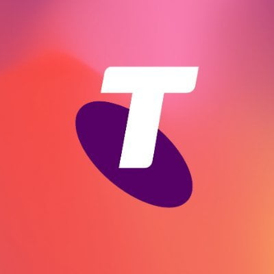 Investors take a punt on good news from Telstra