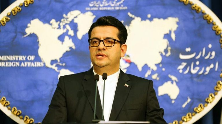 Iran rejects French role in uranium deal