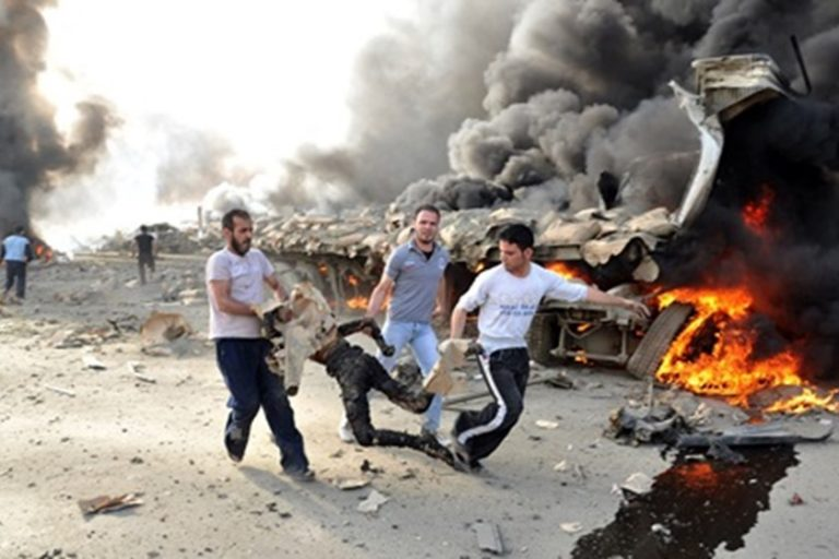 Iraqi Calls for Broader Cease-Fire