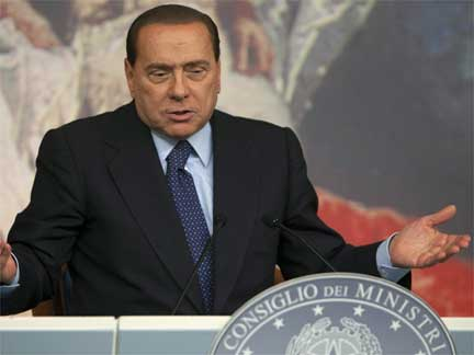 Italy Denies Report of Bribing Taliban
