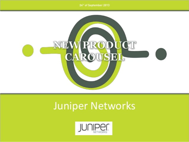 Juniper Networks offers Kevin Johnson tidy compensation package