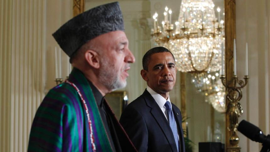 Karzai runoff win likely, but he must deliver