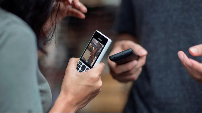 Mobile phone giant Nokia sues Apple over patents