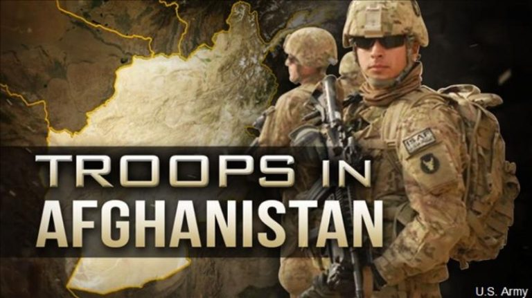 More troops needed in Afghanistan