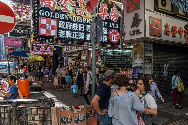 Most Asian markets advance, but Hong Kong, India and China take the day off for holidays