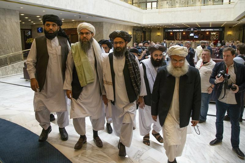 NATO Deal With Elders Aims to End Taliban Push