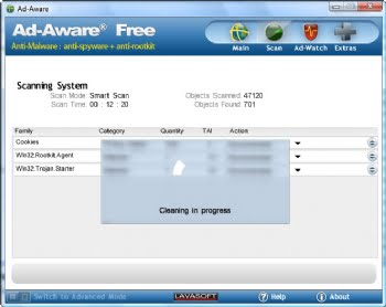 New Ad-Aware Free Protects Against Rootkits, Adds Heuristic Detection