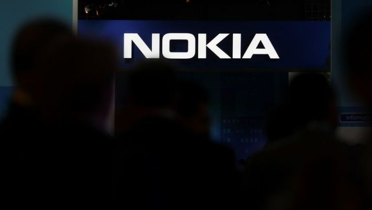 Nokia reshuffles executive team after poor 3Q