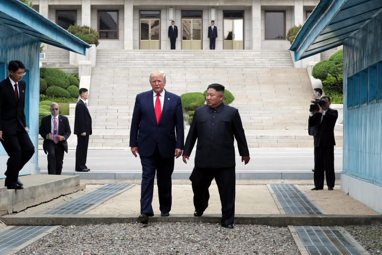 North Korea says US flew 170 spy missions against it in September