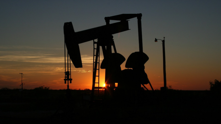 Oil prices fall on global demand concerns