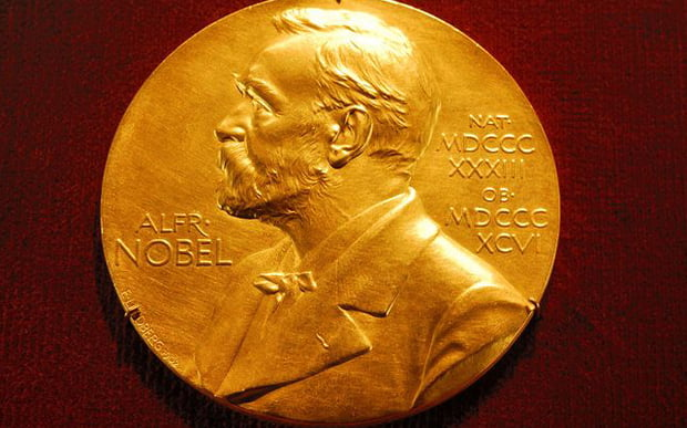 On Winning a Nobel Prize in Science