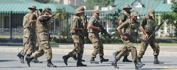 Pakistani Forces Free Hostages Taken by Islamist Militants