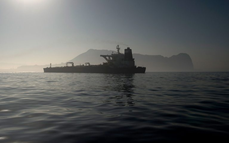 """Picardo sees the departure of the Iranian ship imminent from Gibraltar: """"It could be today, it could be tomorrow"""""""