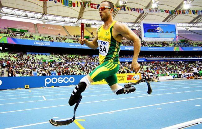 Pistorius misses out on SA Olympic squad