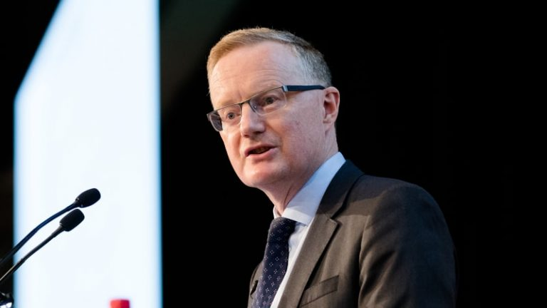 RBA boss flags further rate rise