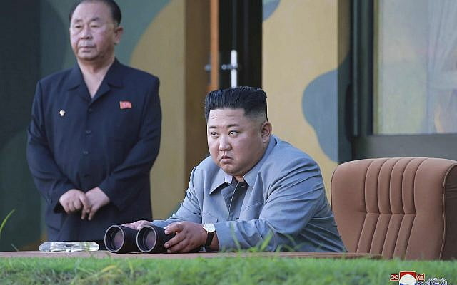 Rice says North Korean nuclear test would be 'very provocative'