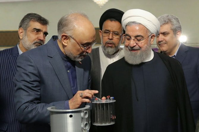 Russia steps in to take Iran's nuclear fuel