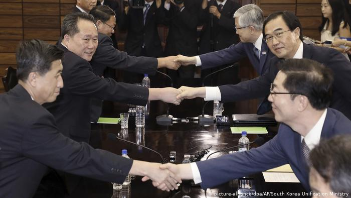 South Korea could hold events for the anniversary of the third inter-Korean summit without inviting Pyongyang