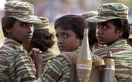 Sri Lanka peace negotiator hopes Tamil Tigers will return to peace talks in October