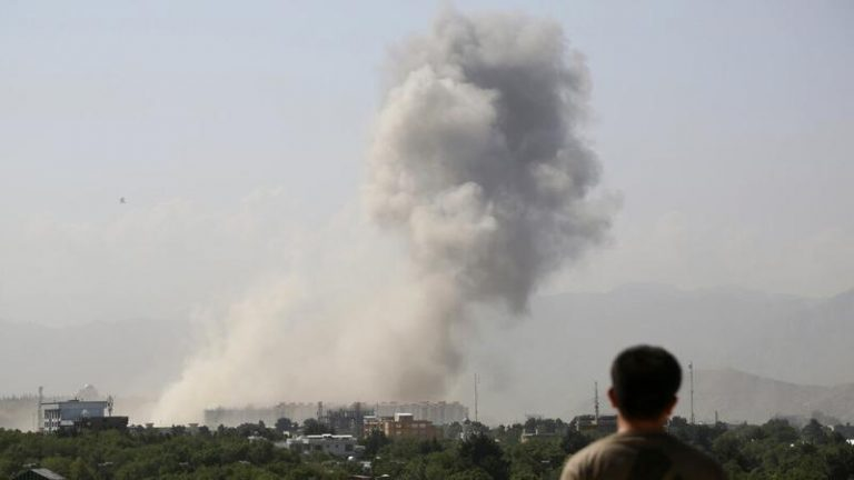Suicide bombers kill 173 in Afghanistan this year; police kill 16 Taliban in south