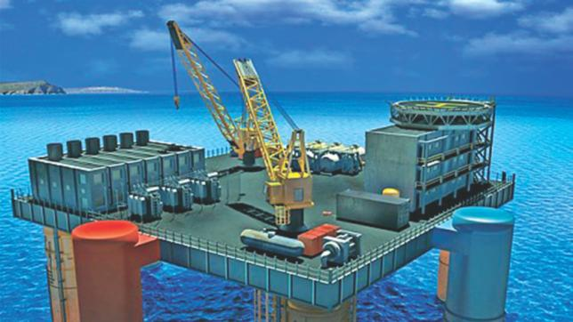Texas site to harness ocean for power, water
