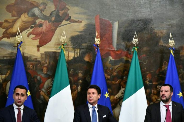 The first meeting between the M5S and the PD concludes with optimism