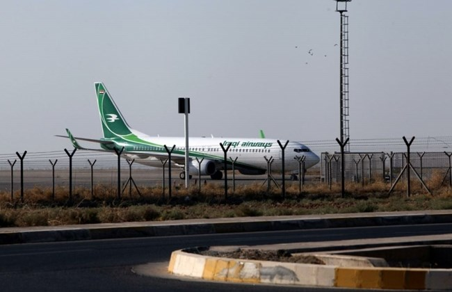 Top Iraqi official detained at Baghdad airport