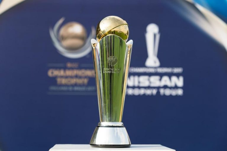Trophy switch likely as ICC dithers