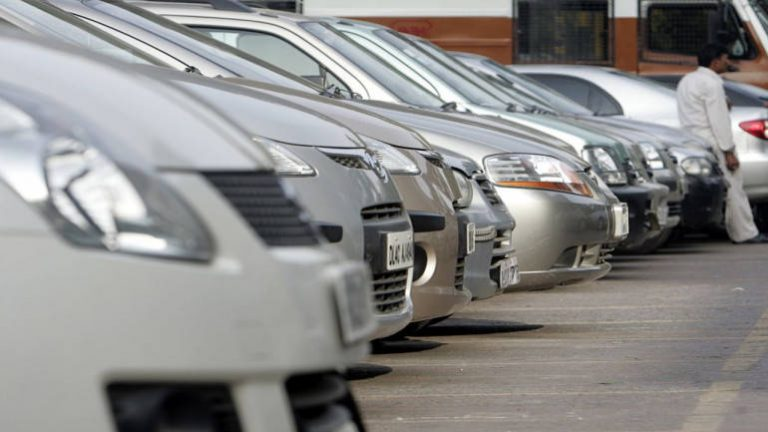 Vehicle sales up in September