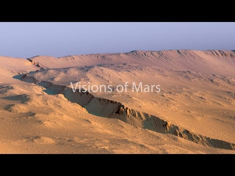 Visions of Mars … and more!