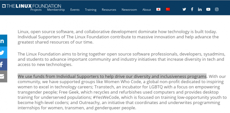 VMware joins Linux Foundation–while reportedly violating the GPL