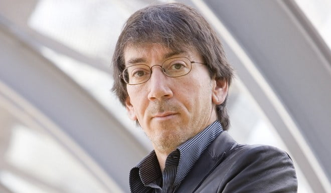 Will Wright on the origins of 'Spore'