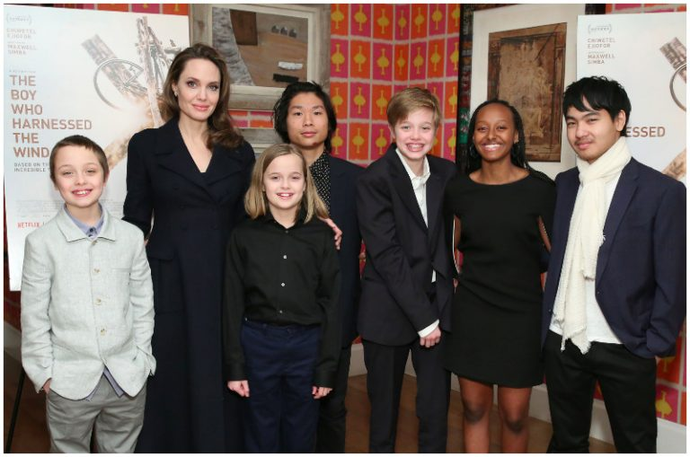 Will you pay to see Jolie-Pitt babies?