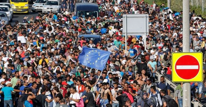 424 immigrants arrive in the Greek islands in the last hours