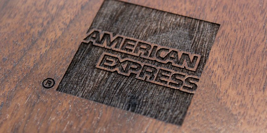AmEx Upgrades Rewards Program with Hyperledger Blockchain