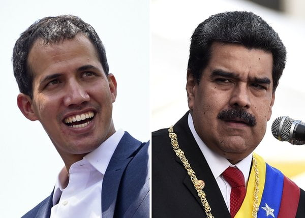 """Bachelet alleges that Maduro remains Venezuela's """"elected president"""" for the UN"""