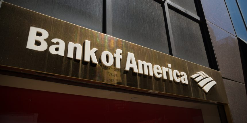 Bank of America Patents Blockchain Security Tools