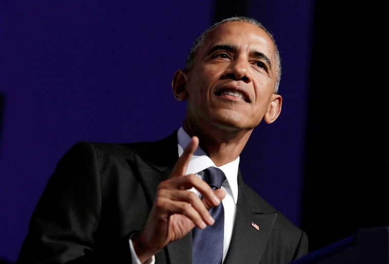 Barack Obama to appear at DNC gala ahead of midterms