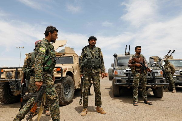 Battle to Stamp Out ISIS in Syria Gains New Momentum, but Threats Remain