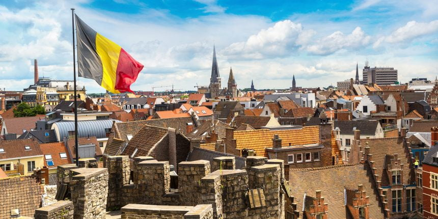 Belgian Government Launches Site to Warn Crypto Investors About Scams